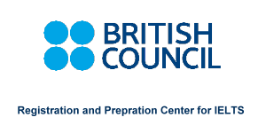 Affiliated with British Council for IELTS Reg. and Prep. Center