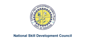 Affiliated with National Skill Development Council